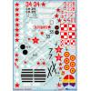 6513 Zvezda 1/350 Корабль капитана Джека Воробья «Черная Жемчужина»