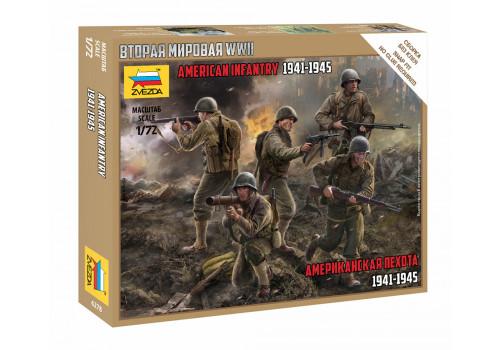 6278 Американская пехота 1941-1945